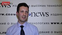 Федор Прохоров, Ситибанк: Big Data становится главным трендом