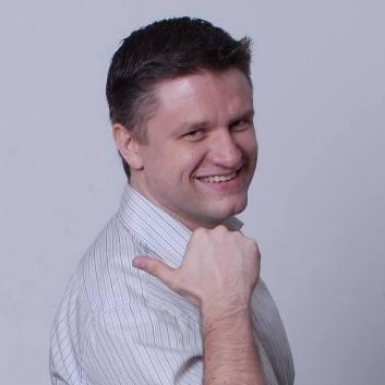 Дмитрий Шимкив взял отпуск, чтобы присоединиться к Евромайдану