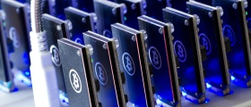 Платежная система Bitcoin набирает популярность на iPhone