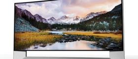 Samsung и LG представили «первые в мире» 105-дюймовые изогнутые 4K телевизоры