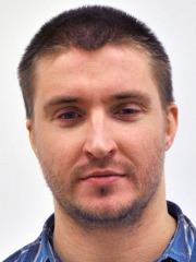 Михаил Глухов