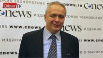 Евгений Лисицин, Huawei Enterprise: CNews Forum – в тренде мировых тенденций