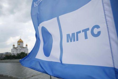 МГТС стала сотовым оператором на базе сети материнской МТС