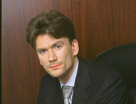Всеволод Опанасенко благодарен российским чиновникам за помощь компании «Т-Платформы»