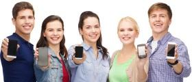 Популярность социальных приложений в 2013 г. выросла в 3 раза