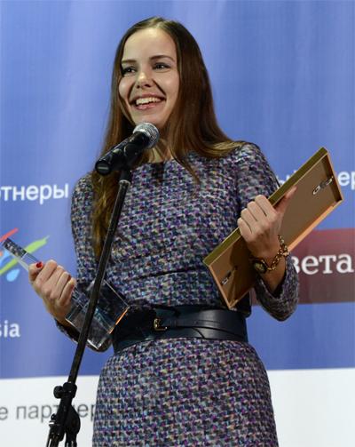 Ирина Семенова, вице-президент по маркетингу компании Maykor