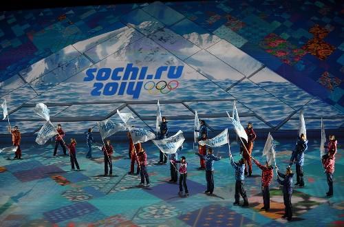 На содержание объектов связи, построенных для Олимпиады в Сочи, выделят 1 млрд руб.