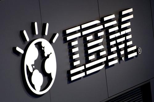IBM передала партнерам свои полномочия в сфере образовательных услуг