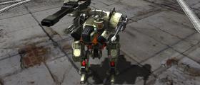 Россияне создали онлайн-игру про боевых роботов для iPhone