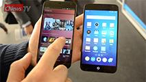 А вы уже видели первые смартфоны на Ubuntu?