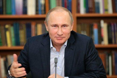 ФРИИ, созданный Владимиром Путиным, раздаст 47,6 млн рублей предпосевных инвестиций