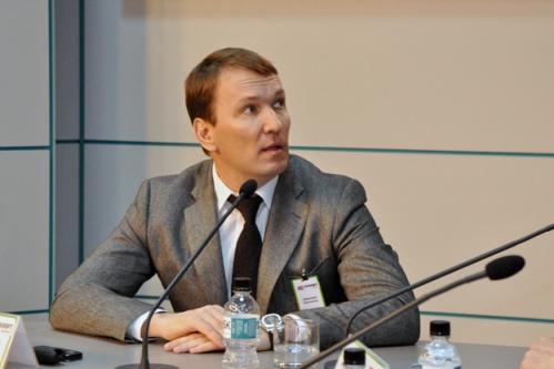 Дмитрий Костыгин вместе с партнерами провел переговоры с американскими финансовыми компаниями