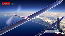 Facebook потратит $60 млн на эти летающие дроны