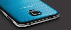 Запуск Samsung Galaxy S5 под угрозой: Пожаром уничтожен завод. ФОТО