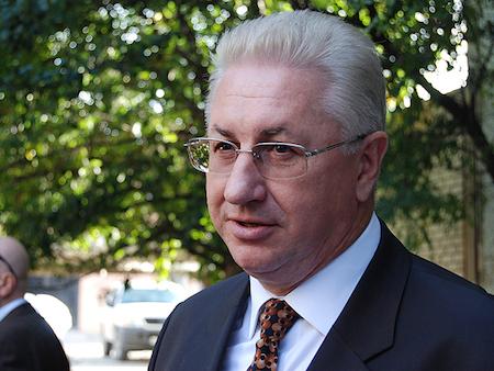 Константин Маркелов, вице-губернатор – председатель Правительства Астраханской области