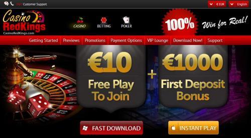 Легальные онлайн казино - играть на деньги - Bettingexpert