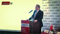 Роман Сафронов, Минздрав: Итоги базовой информатизации и перспективы