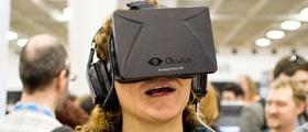 Facebook внезапно купила разработчика виртуальной реальности за $2 млрд