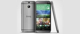 HTC начала продажи в России нового флагманского смартфона. ЦЕНА