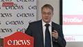 Виктор Ивановский: В ИТ-бизнесе, чтобы стоять на месте, нужно быстро бежать