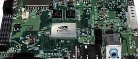 NVidia выпускает мобильный «суперкомпьютер»