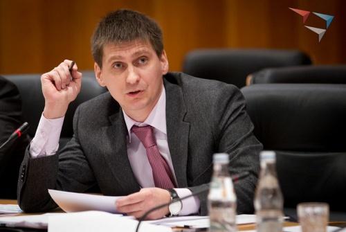 Сергей Хохлов стал директором департамента радиоэлектронной промышленности Минпромторга