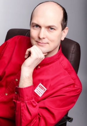 Сергей Андреев планирует, что через 3 года Abbyy сделает направление Compreno окупаемым