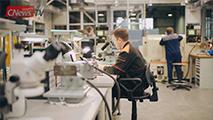 IBS информатизировала приборостроение в Перми