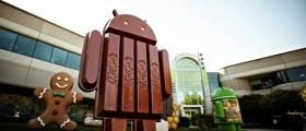 Google меняет дизайн Android