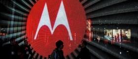 Motorola продала корпоративный бизнес за $3,45 млрд