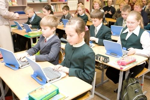 Школьников оградят от опасных сайтов с помощью нового реестра