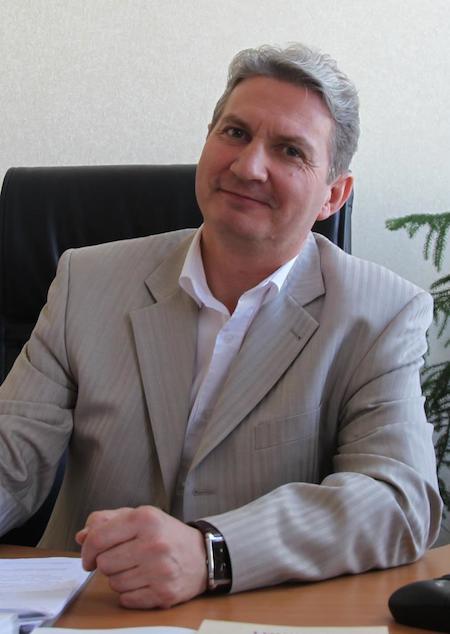 Алексей Федоров, руководитель департамента информационных технологий и связи Кировской области