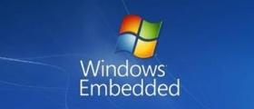 Microsoft продлила срок обновления Windows Embedded 8.1