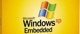 На Windows Embedded стало проще делать тонкие клиенты