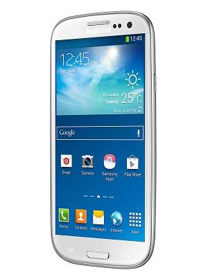 Samsung выпустил Galaxy S III Dual SIM