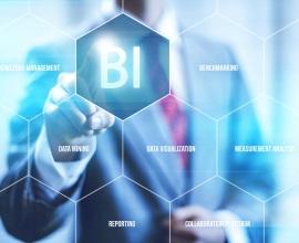 Бизнес-аналитика и большие данные в России 2014