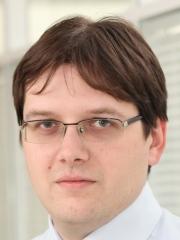 Петр Можаев