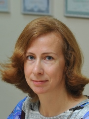 Елена Лукутина