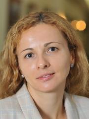 Елена Дегтева