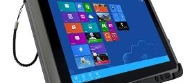 Windows Embedded заработает на планшете для взрывоопасных атмосфер