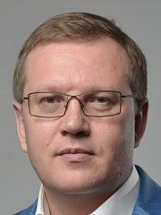 Виталий Клишин