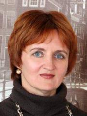Наталья Соколович