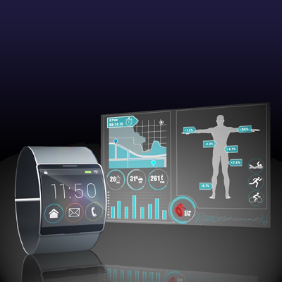 Новые геоинформационные сервисы будут использовать множество источников данных, включая медицинские носимые датчики