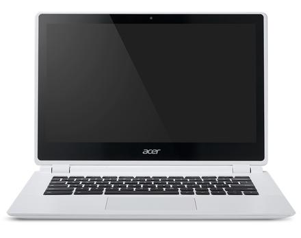 Acer Chromebook 13 с сенсорным экраном