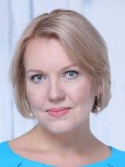 Светлана Маринич