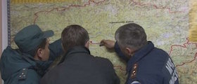 Для поиска пропавшего в Туве вертолета будут задействованы возможности краудсорсинга