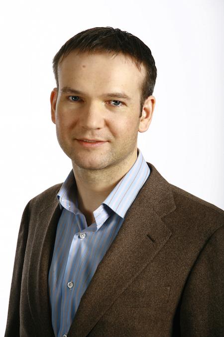 Дмитрий Халин, директор департамента технологической политики Microsoft Россия