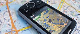 Рынок мобильных геосервисов до 2018 г. будет расти на 38% в год