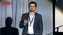 Выступление ИТ-директора компании «Роснефть» на CNews FORUM 2014