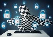 Потери мировой экономики от киберпреступлений выросли в 1,5 раза за 2013 г.
